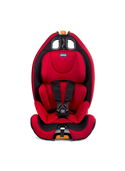 Chicco Gro-Up 123 Car Seat Race Renkli